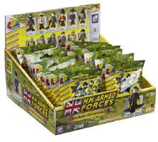 HM Armed Forces Micro Figures Series 2