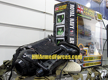 HM Armed Forces Night Vision Binoculars