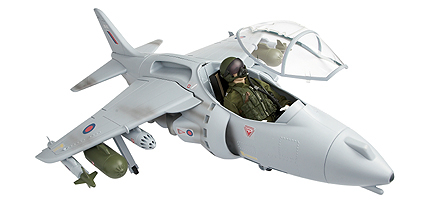 HMAF RAF VTOL Fast Jet