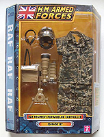 RAF Regiment Forward Air Controller Equipment Set